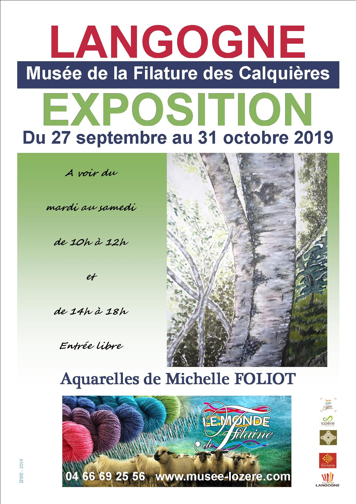 EXPOSITION PHOTOS _ MICHELLE FOLIOT